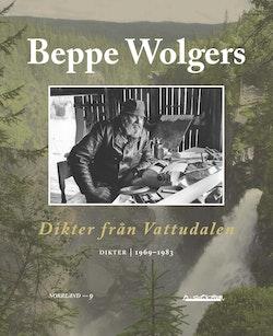 Dikter från Vattudalen : dikter 1969-1983