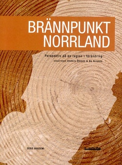 Brännpunkt Norrland : perspektiv på en region i förändring