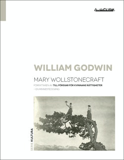 Mary Wollstonecraft : en minnesteckning
