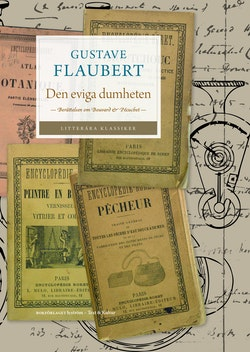 Den eviga dumheten : berättelsen om Bouvard & Pécuchet