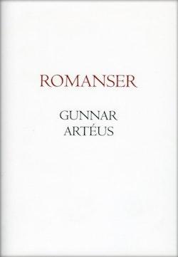Romanser : lyrik i urval