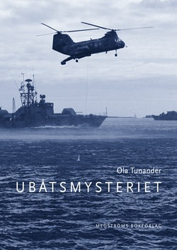 Ubåtsmysteriet