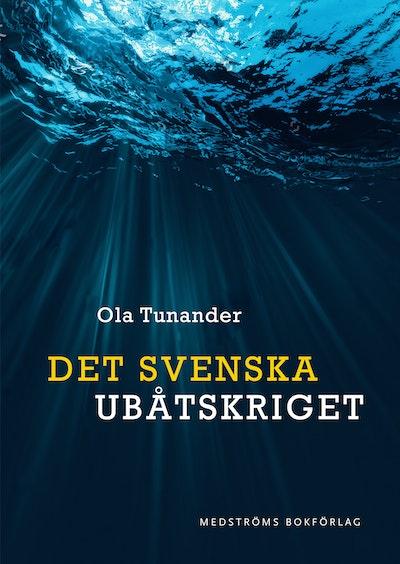 Det svenska ubåtskriget