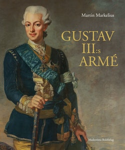 Gustav III:s armé