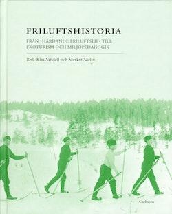 Friluftshistoria : från