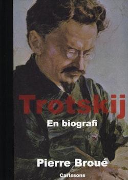 Trotskij : en biografi