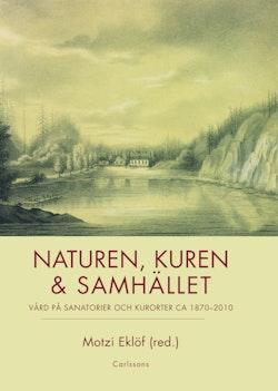 Naturen, kuren & samhället : vård på sanatorier och kurorter ca 1870-2010
