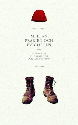 Mellan prärien och evigheten : i spåren av Thoreau och nature writing