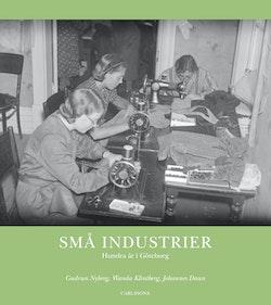 Små industrier