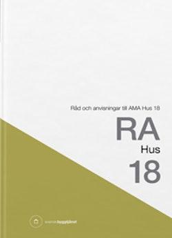 RA Hus 18