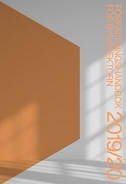 Författningshandbok för byggsektorn 2019/20