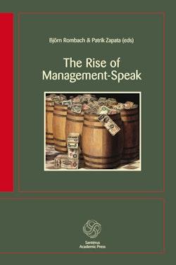 The Rise of Management-Speak