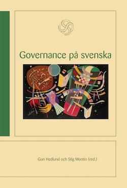 Governance på svenska