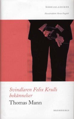 Svindlaren Felix Krulls bekännelser