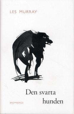 Den svarta hunden : essä och dikter