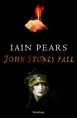 John Stones fall