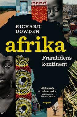 Afrika : framtidens kontinent