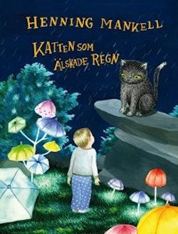 Katten som älskade regn
