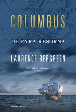 Columbus : de fyra resorna