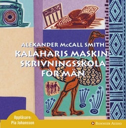 Kalaharis skrivmaskinsskola för män
