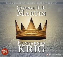 Game of thrones - Kungarnas krig