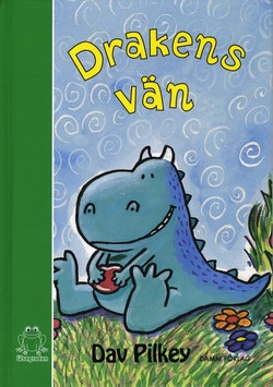 Drakens vän : första boken om Draken