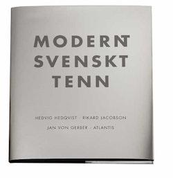 Modernt svenskt tenn