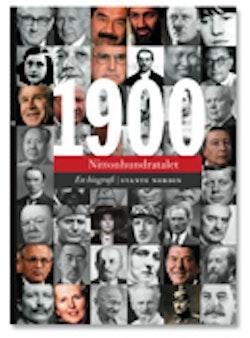 Nittonhundratalet : en biografi : makter, människor och idéer under ett århundrade