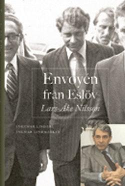 Envoyén från Eslöv : Lars Åke Nilsson