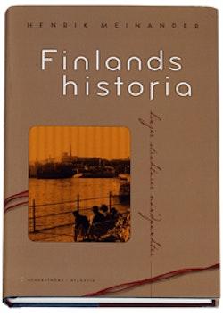 Finlands historia : linjer strukturer vändpunkter