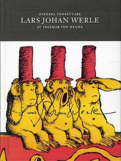 Svenska tonsättare : Lars Johan Werle