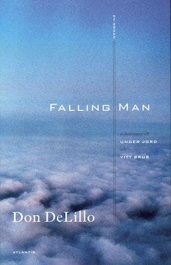 Falling man : en roman