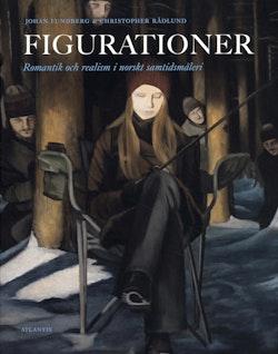 Figurationer : romantik och realism i norskt samtidmåleri