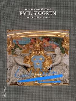 Svenska tonsättare : Emil Sjögren