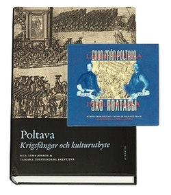 Poltava : krigsfångar och kulturutbyte