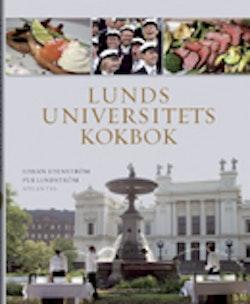 Lunds universitets kokbok