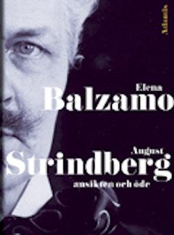 August Strindberg : ansikten och öde