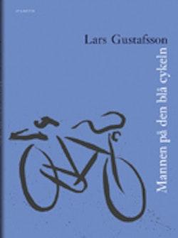 Mannen på den blå cykeln : drömmar ur en gammal kamera
