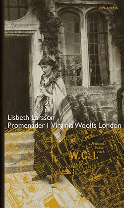 Promenader i Virginia Woolfs London