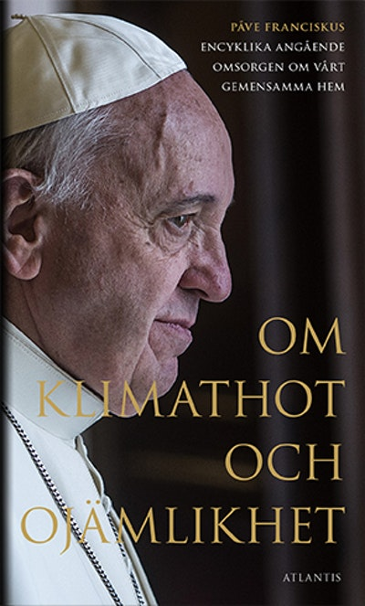 Om klimathot och ojämlikhet : Påve Franciskus encyklika angående omsorgen o