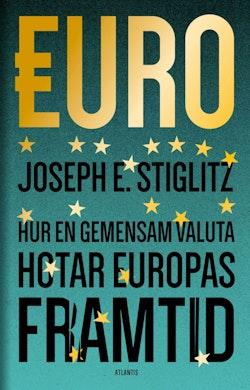 Euro : hur en gemensam valuta hotar Europas framtid