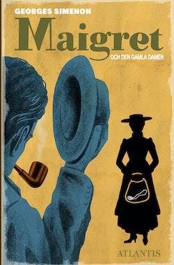 Maigret och den gamla damen