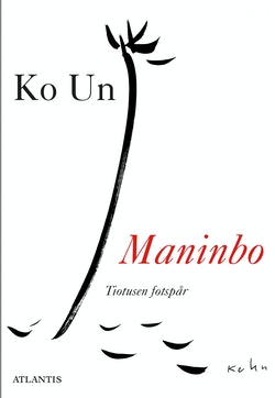 Maninbo : tiotusen fotspår