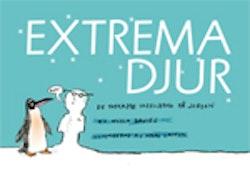 Extrema djur : de tuffaste varelserna på jorden
