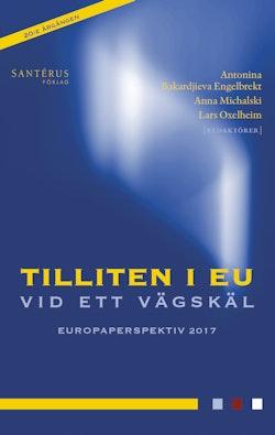 Tilliten i EU vid ett vägskäl