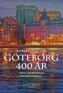 Forskning om Göteborg 400 år