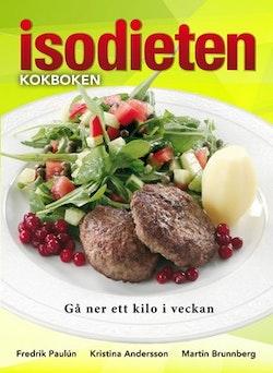 Isodieten : kokboken