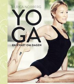 Yoga en kvart om dagen