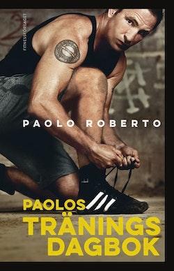 Paolos träningsdagbok