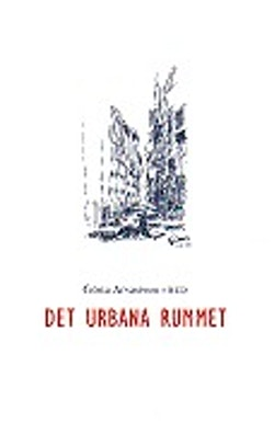 Det urbana rummet
